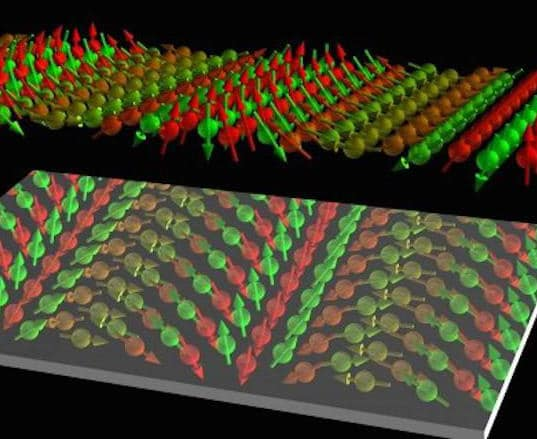 Superconductivity Trained to Promote Magnetization