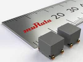 Power Line Common Mode Choke Coils serve automotive applications.