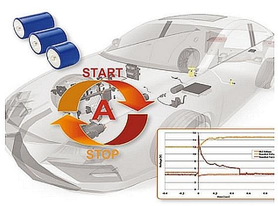 General Motors chooses ultracapacitors for start-stop