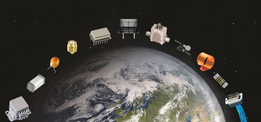 ESA announce the 2nd edition of the International Symposium : Space Passive Component Days (SPCD)