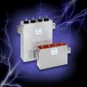 AVX Releases Two New Medium Power Film Capacitor Series for DC Filtering Applications Spanning 1.5kV to 3kV