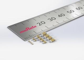 Murata announces GRT series, automotive-grade monolithic ceramic capacitors