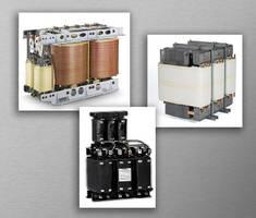 Schaffner Dry-Type Transformers meet IEEE 519, MIL specs