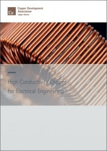 Free book covers copper for inductors and IC packaging