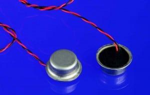 Why motorsport likes piezoceramic sensors