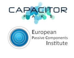 Capacitor Faks and EPCI Has Established Partnership in Passive Components Support