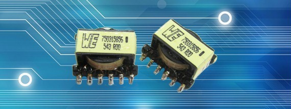 Wurth Electronics Announces a New Flybuck™ Transformer in Partnership with Texas Instruments
