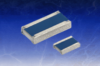Vishay Thin Film Chip Resistors Features 1 W Power Rating in Compact 0612 Case Size