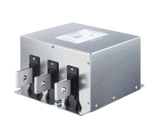 Schaffner high current EMC/EMI filters for 690 VAC- or 1'500 VDC Applications