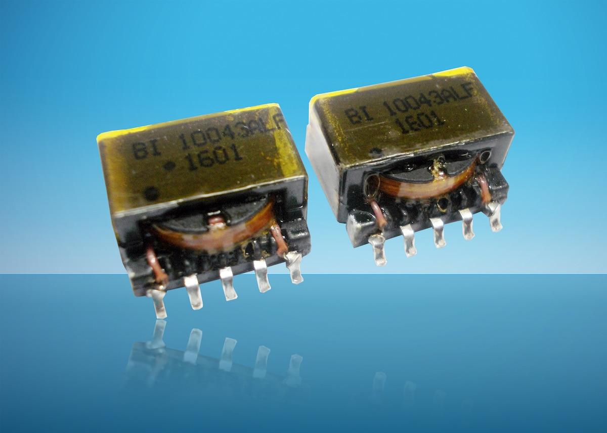 TT Electronics AEC-Q200 Transformer targets high temperature automotive and industrial applications