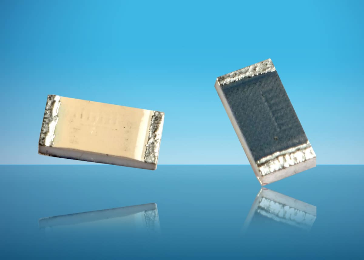 TT Electronics SMD resistors withstand high surge conditions
