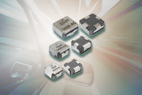 Vishay Automotive Grade Low-Profile, High-Current Inductors Provides Lower Costs and Save Space
