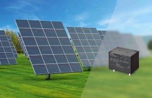 Fast solar cell shut-down will be mandatory, says relay firm
