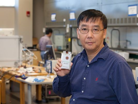 FSU professor lands $1.8 million Army grant for capacitor development