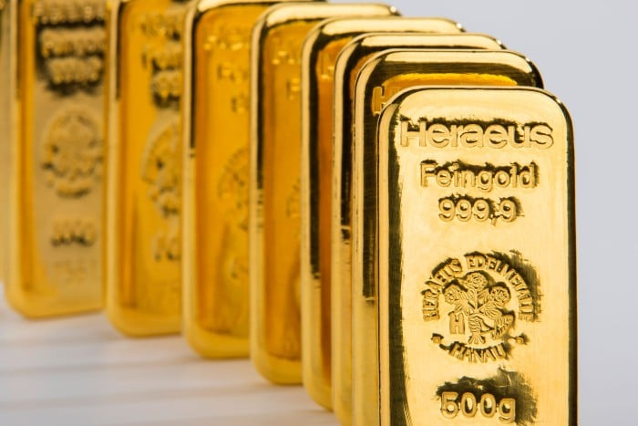 Heraeus precious metals forecast – gold and silver to see comeback