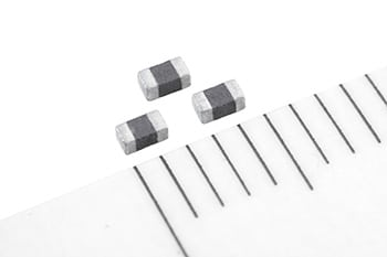 TDK Low loss thin-film metal inductors with high current capability for power supply circuits