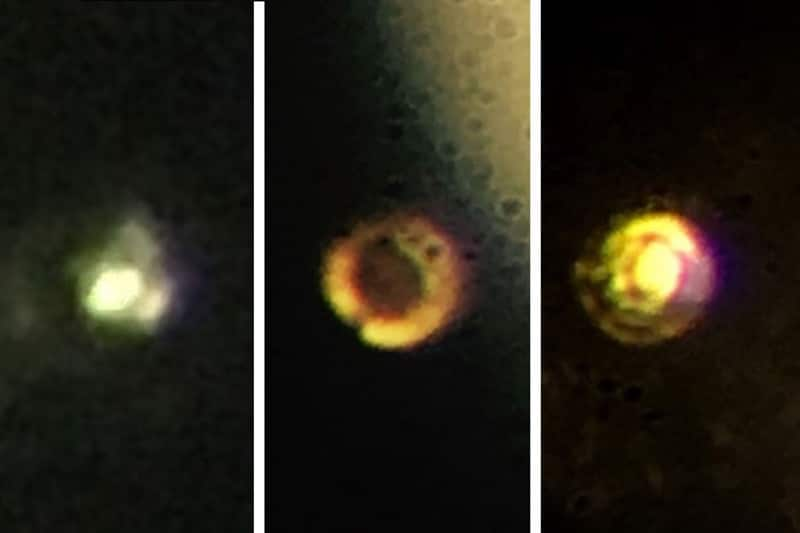 Metallic hydrogen realised