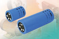 Vishay Four-Terminal Snap-in Aluminum Electrolytic Capacitors Reduce Component Counts, Lower Costs, and Increase Stability