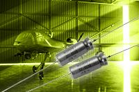 Vishay Extends Capacitance Range of MIL-PRF-39006/33-Qualified Wet Tantalum Capacitor