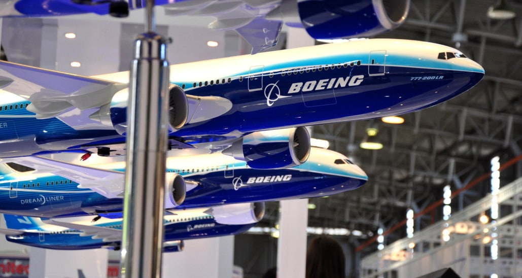 Boeing wants to turn satellites into a cheaper, highly-automated business