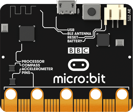EPCI has established a micro:la Foundation to support free BBC micro:bid for kids in the Czech Republic