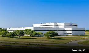 AVX Corp. expanding Fountain Inn facility