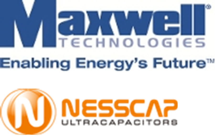 Maxwell Technologies: Acquiring Nesscap Energy Part Of Aggressive Expansion