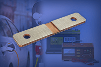 Vishay Automotive Power Metal Strip® Shunt Resistor Offers Improved Accuracy, Corrosion Protection