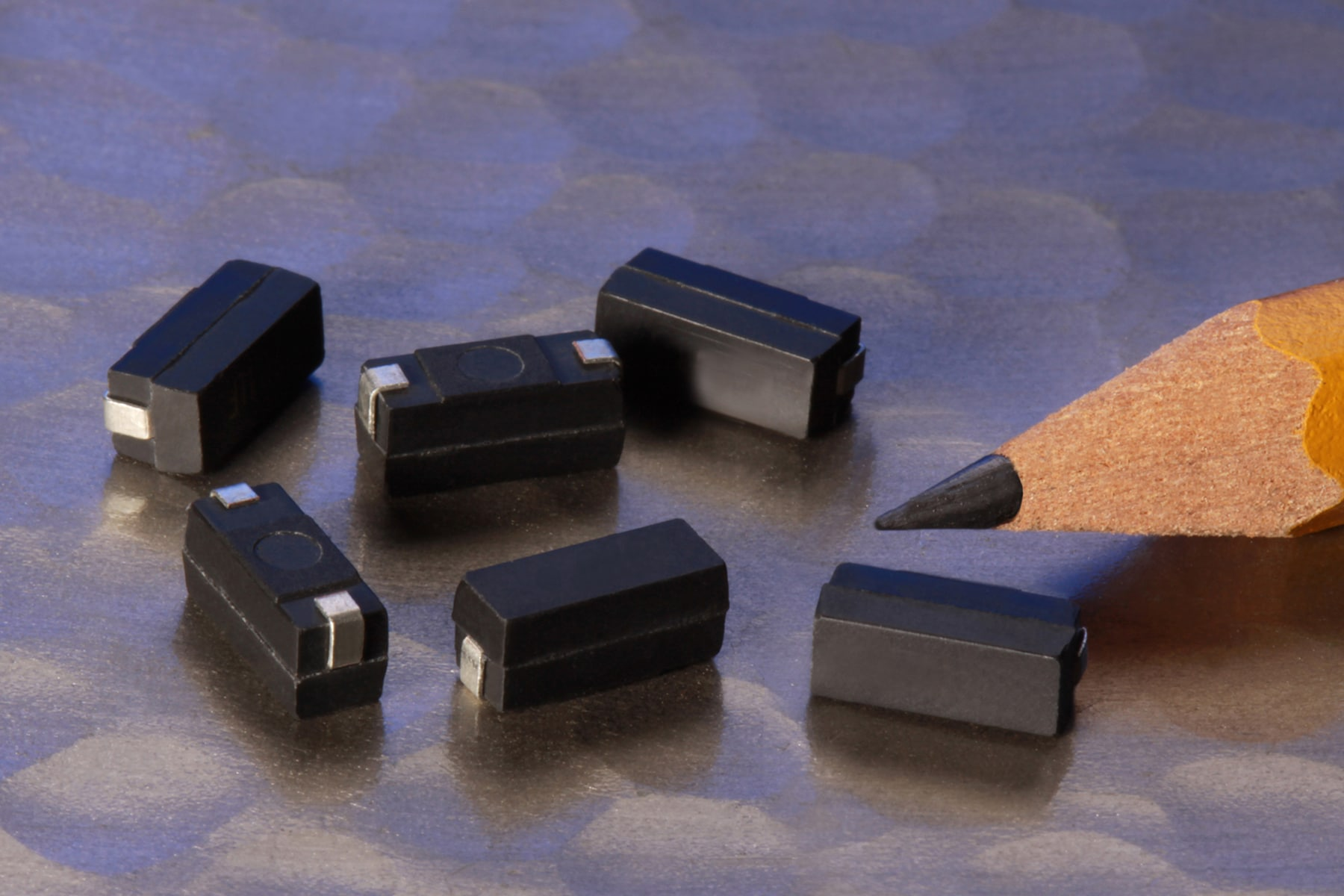 First in Industry – Gowanda RF Surface Mount Inductors with Established Reliability