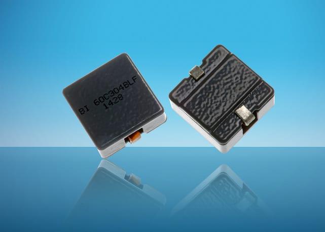 TT Electronics robust SMT inductors for automotive applications