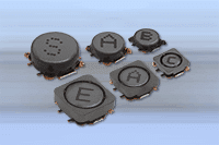 Vishay Low Profile Power Inductors Save Space in Portable Electronics