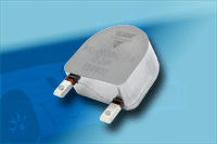 Vishay AEC-Q200 Qualified Inductor Is Industry's First With 125 A Continuous Current Rating