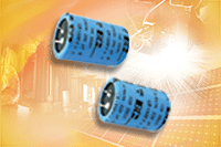 Vishay Extends Useful Life of 500V Snap-in Power Aluminum Capacitors to 5,000 h at +105 °C