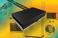 Vishay Automotive Grade Power Metal Strip® Resistor Saves PCB Space and Reduces Component Counts