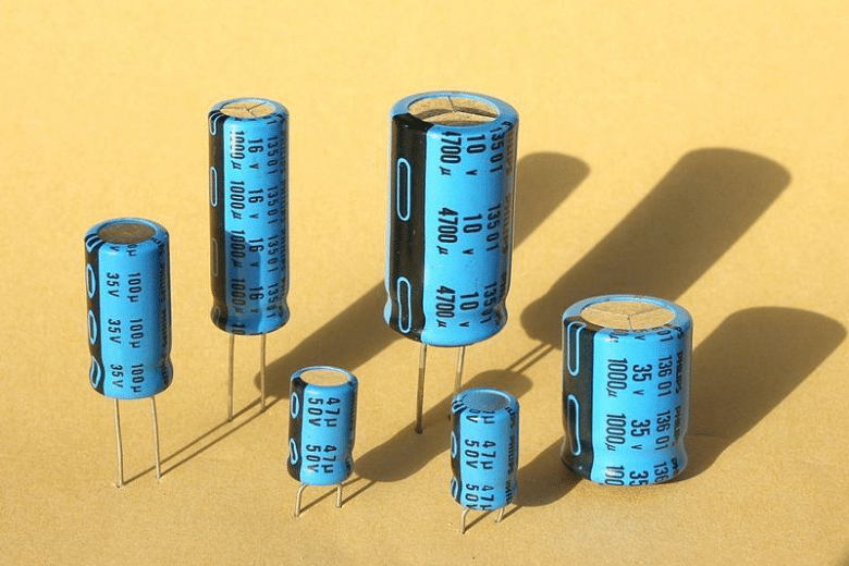 Competition Commission of Singapore probing 5 capacitor manufacturers for price fixing