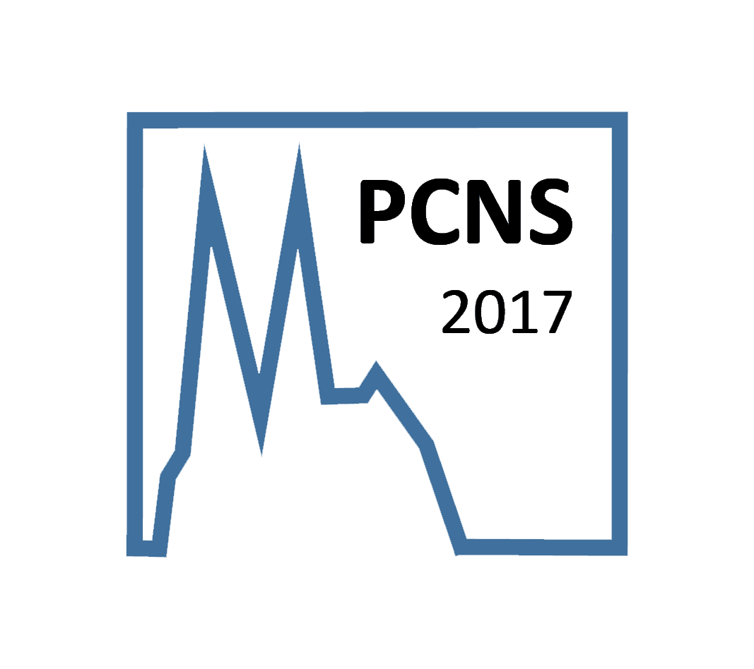 Abstract deadline Call for PCNS papers extended