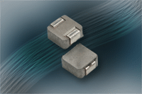 New Vishay Inductor Offers High Temperature Performance for Commercial and Industrial Applications in Extreme Environments