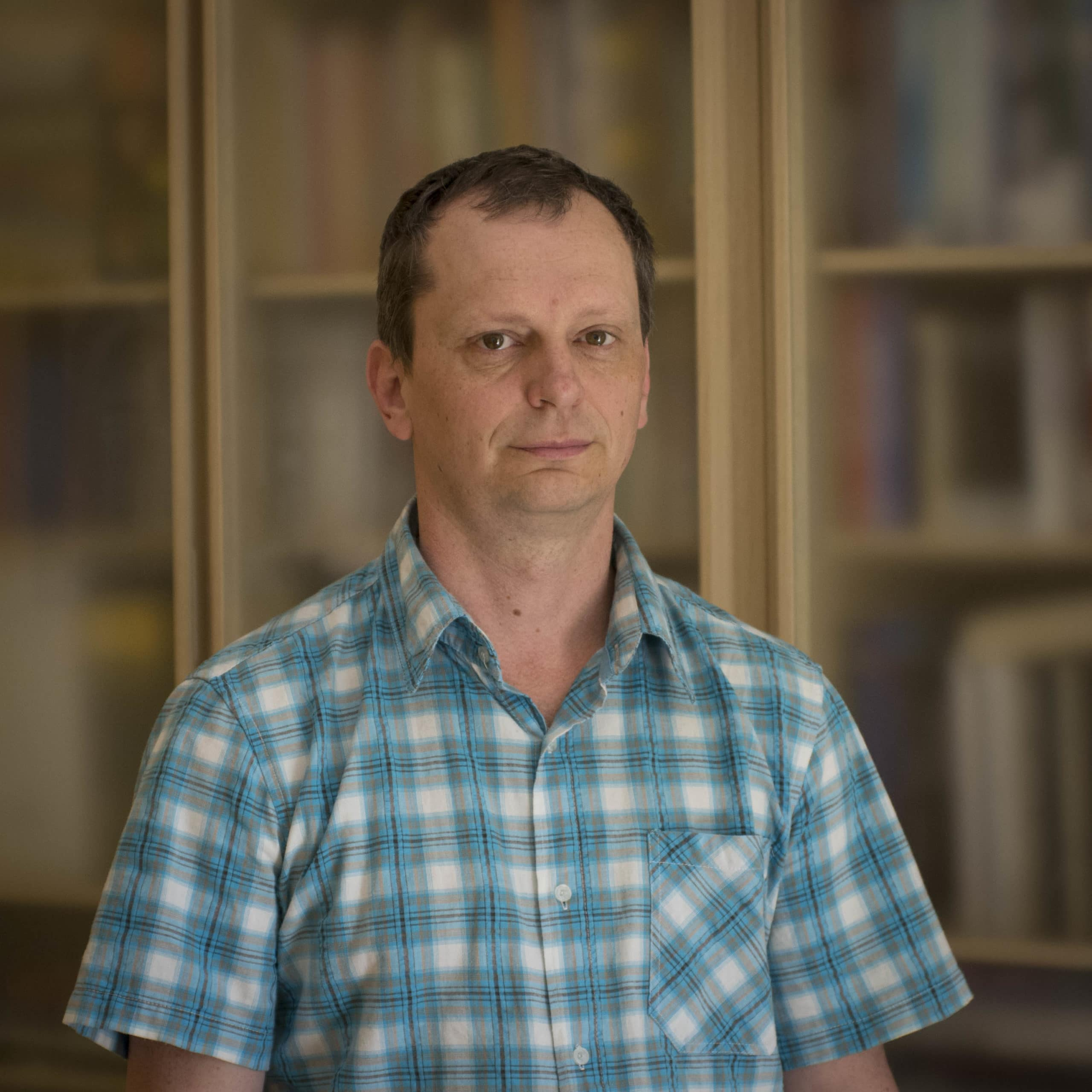 EPCI Interview with its president Tomas Zednicek Ph.D.