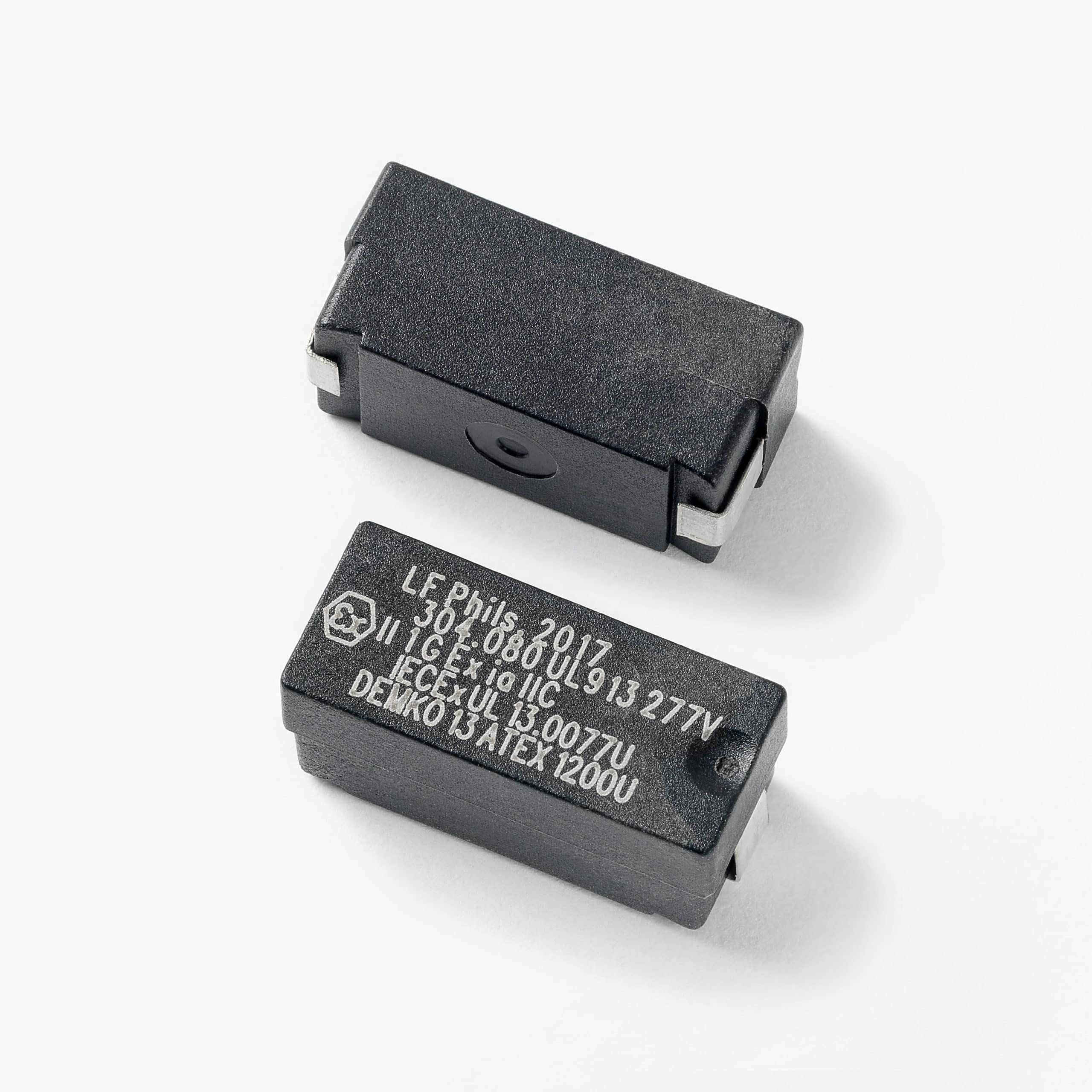 Littelfuse Introduces First Encapsulated Surface Mount Fuse Designed for Intrinsic Safety Protection