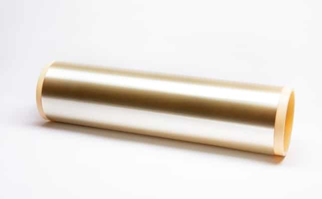 SABIC'S New Dielectric Film for Professional Grade Film Capacitors