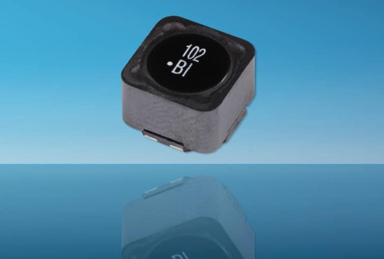 Coupled inductors from TT Electronics are perfect for automotive DC/DC converter applications