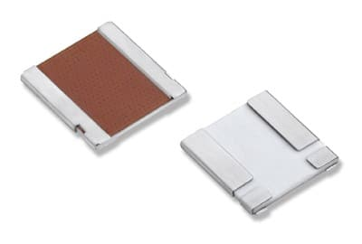 Ultra-high precision space-grade resistors for current sensing