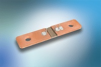 Vishay Power Metal Strip® Battery Shunt Resistor Improves Accuracy, Provides Consistent Contact Location