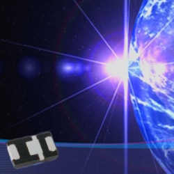 Panasonic – New miniature aluminium electrolytic capacitors benefit from ultra-low ESR values