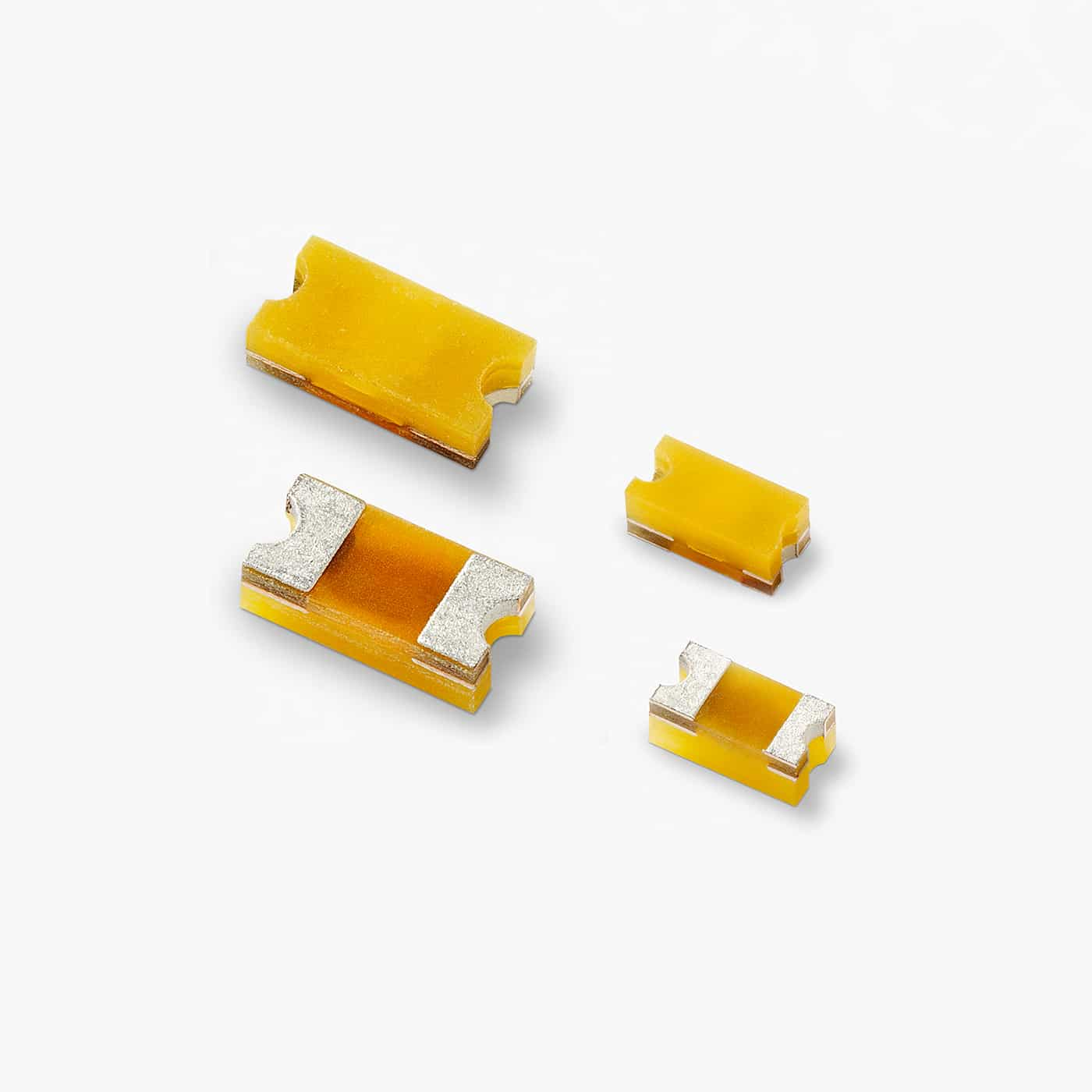 Compact Auto-Grade ESD Suppressors from Littelfuse Protects Against Transients up to 30kV