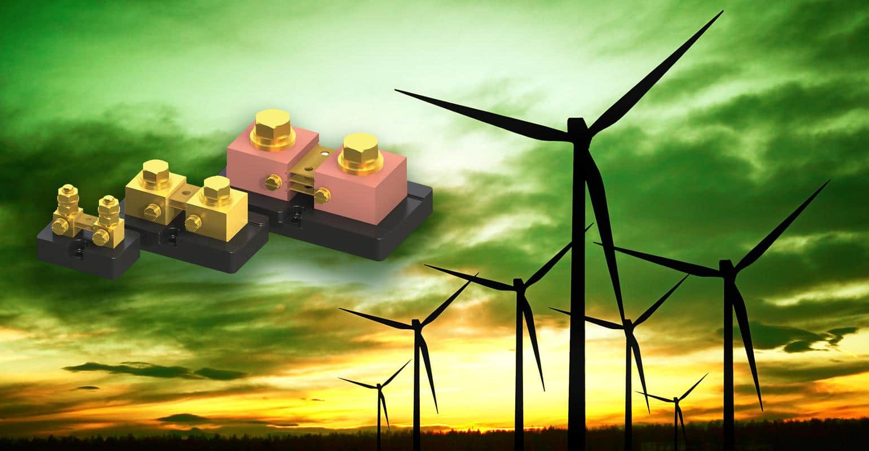 Renewable Energy Revitalizes the Ammeter Shunt Resistor