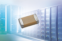Vishay RF MLCCs Offer Reliability and Design Flexibility With Industry's First Operating Temps to +200 °C in Small Cases