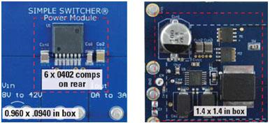 Make vs buy: voltage regulators for space