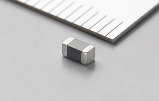 150°C rated 1206-inch chip ferrite beads for automotive power lines