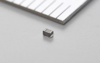 Murata: Introduction of world's largest 15µH inductor in 0402 size